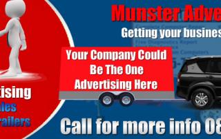 Advertising Trailers Slide