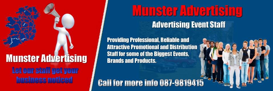 Event Promotion Slide