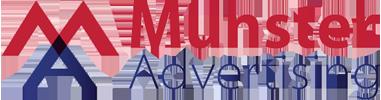 Munster Advertising Logo